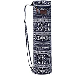 Fremous Yoga Mat Bag and Carriers for Women and Men