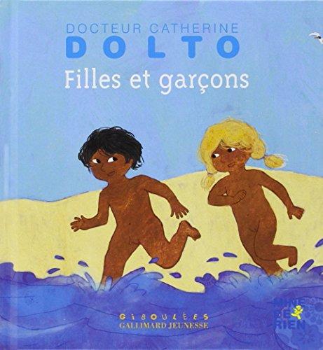 Filles et garçons par Catherine Dolto-Tolitch