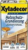 Xyladecor Holzschutz-Grundierung auf Lösemittelbasis farblos (2,5 l)
