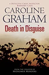 Death in Disguise (Detective Chief Inspector Barnaby Novels Book 3)