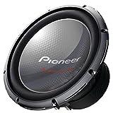 """Pioneer Ts-w3003d4 12"""" 2,000-watt Champion Series pro Sub-woofer"""