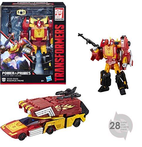 Transformers E0902ES1 Action Figure