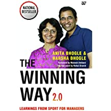 The Winning Way 2.0 Learnings from Sport for Managers