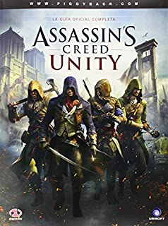Guía Assassin's Creed Unity (1908172703) | Amazon Products