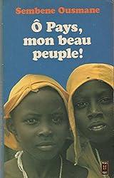 O Pays, Mon Beau Peuple!