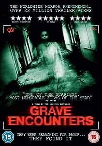 Grave Encounters [DVD]