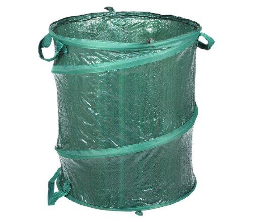 Dehner Gartenabfallsack Pop-Up Comfort, 120 l, Ø 50 cm