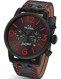 """TW Steel reloj de caballero Edición Especial Son of Time """"Desperado"""" en piel MST13"""