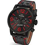 TW Steel Gents Son Of Time Desperado Special Edition Chronograph Watch MST13