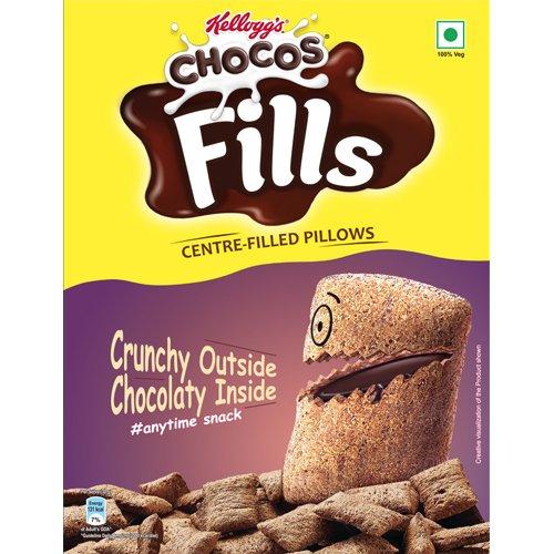 Kellogg's Chocos Fills, 250g 51fXuMD2lJL