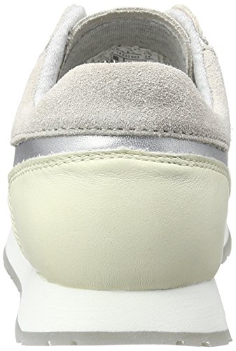 GANT Damen Linda Sneaker Grau (silver cloud)