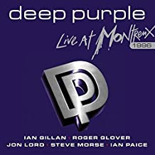 Live at Montreux 1996 [Vinyl LP]