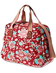 Basil Bloom-Carry All Fahrrad-Schultertasche