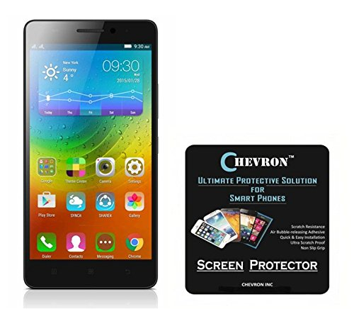 Chevron Ultra Clear HD Screen Guard For Lenovo A7000  available at amazon for Rs.95
