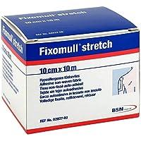 fixomull stretch 10mx10cm 1 St preisvergleich bei billige-tabletten.eu