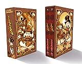 Lustiges Taschenbuch DuckTales Box 01: Bände 01 - 02