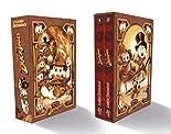 Lustiges Taschenbuch Ducktales Box hier kaufen
