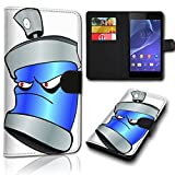 Book Style Alcatel One Touch Go Play 7048X Tasche Flip Brieftasche Handy Hülle Kartenfächer für Alcatel One Touch Go Play 7048X - Design Flip SVH119
