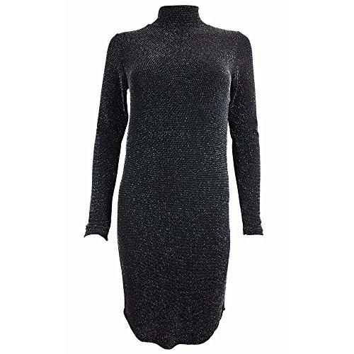 Generic - Robe - Femme Noir
