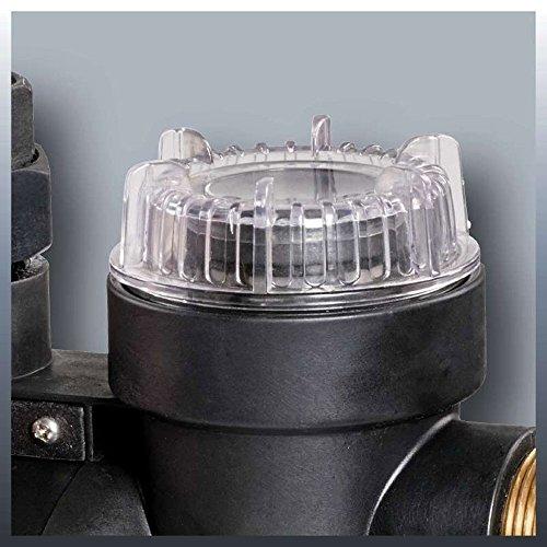 Einhell GC-AW 6333 Hauswasserautomat inklusive Vorfilter + Rückschlagventil + Trockenlaufschutz - 5