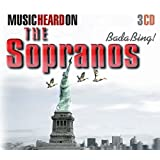 Bada Bing! Music You Heard o.t. Sopranos (Dieser Titel enthält Re-Recordings)