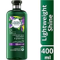 Herbal Essences Bio:Renew Shine Cucumber & Green Tea Shampoo 400ml