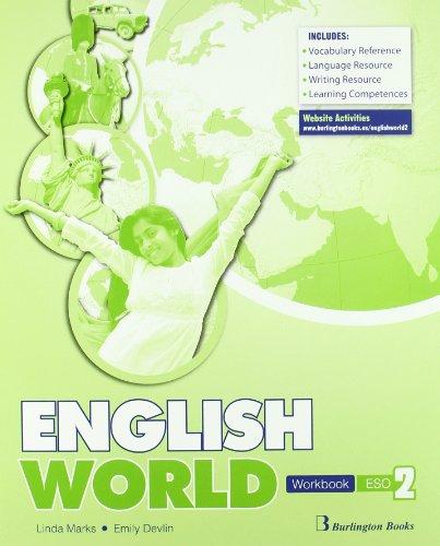 English World. 2º ESO - Workbook 2