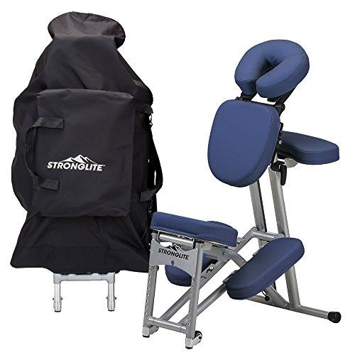 Chaise de massage - Guide d'achat / Comparatif 2019 : Meilleures chaises de massage amma assis