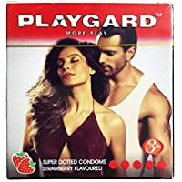 Playgard Climax Verzögerung Kondome - Strawberry 3S (10) preisvergleich bei billige-tabletten.eu