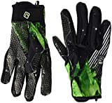 Level Herren Web Handschuhe, Forest, 9,5