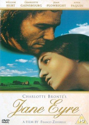 Jane Eyre [DVD] [1996] by William Hurt