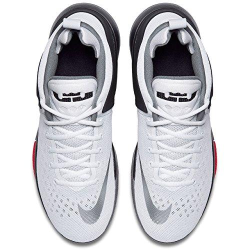 Nike 852439-100, Zapatillas de Baloncesto Hombre,...