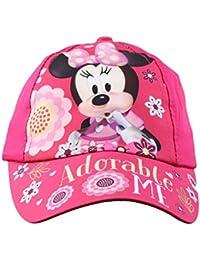 Disney Princesse, Reine des Neiges , Minnie Mouse chapeau de soleil casquette baseball Fille.