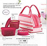 #1: tupperware spring surprise lunch set