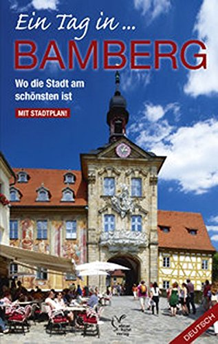Ein Tag in Bamberg, Russische Ausgabe
