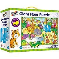 Galt - Puzzle de suelo de 30 piezas (40x60 cm)