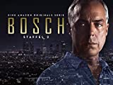 Bosch - Staffel 2: Behind the Scenes