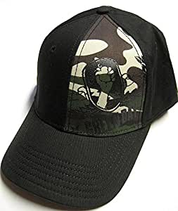Green Day - Cap Camo (in One Size)