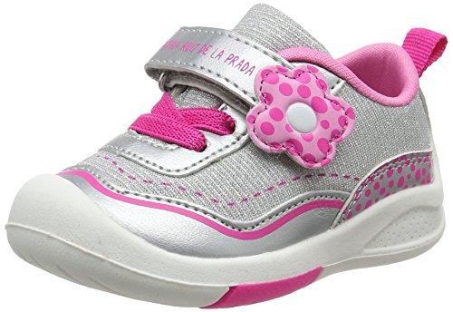 agatha-ruiz-de-la-prada-madchen-172925b-sneaker-low-tops-silver-plata-25-eu-kinder