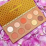 ZOEVA Make-up Augen Caramel Melange Palette 1 Stk.