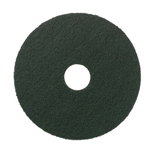 Scotch-Brite PPGN380 Super-Pad, Premium Line, 380 mm, Grün (5-er Pack)