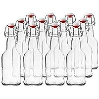 Chef de Star funda de 12–16oz. fácil tapa botellas de cerveza