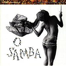 Brazil Classics 2: O Samba by Various Artists
