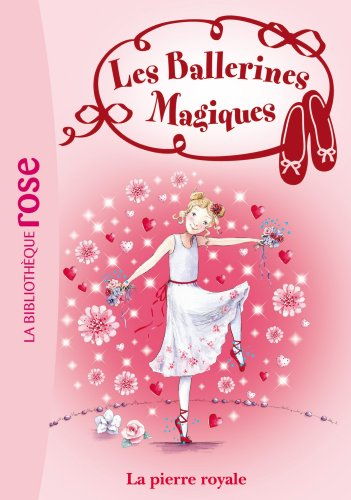 Les Ballerines Magiques 09