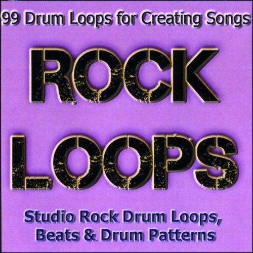 99 Drum Loops For Creating Songs
