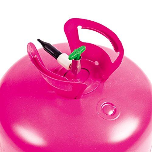 XXL Heliumflasche 420 Liter (0,42 m³) - 2