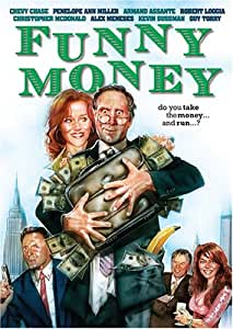 Funny Money [DVD] [Region 1] [US Import] [NTSC]