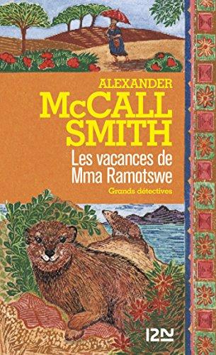 Les vacances de Mma Ramotswe