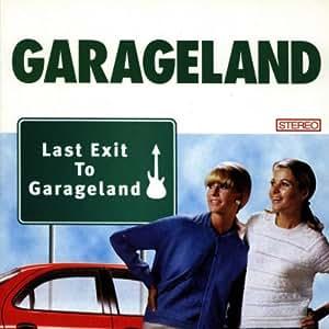 Last Exit to Garageland