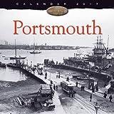 Portsmouth wall calendar 2017 (Art calendar)